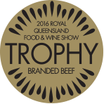Branded Beef Trophy 2016 - HOME