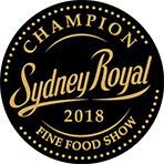Champion Royal Sydney 2018 - Home