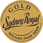GOLD Royal Sydney 2012 - Oakey Angus Reserve 2