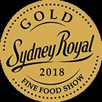 GOLD Sydney 2018 Wingham MVN