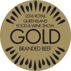 Gold Royal Queensland 2016 - Oakey Angus Reserve
