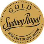 Gold Royal Sydney 2016 - Wingham MVN
