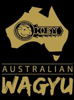 Oakey Premium Wagyu Logo