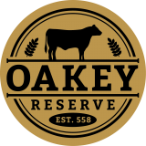 Oakey Reserve logo updated June 2019